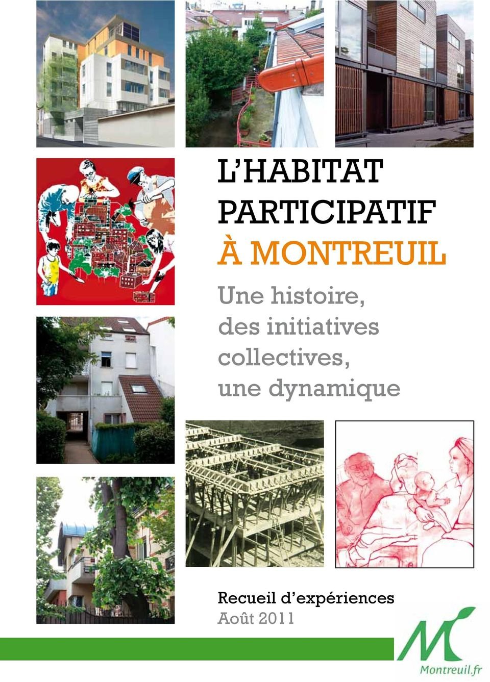 initiatives collectives, une
