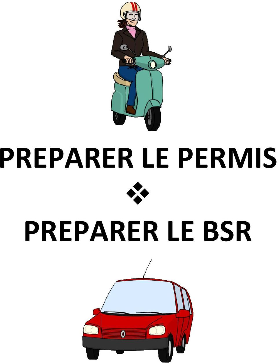 LE BSR