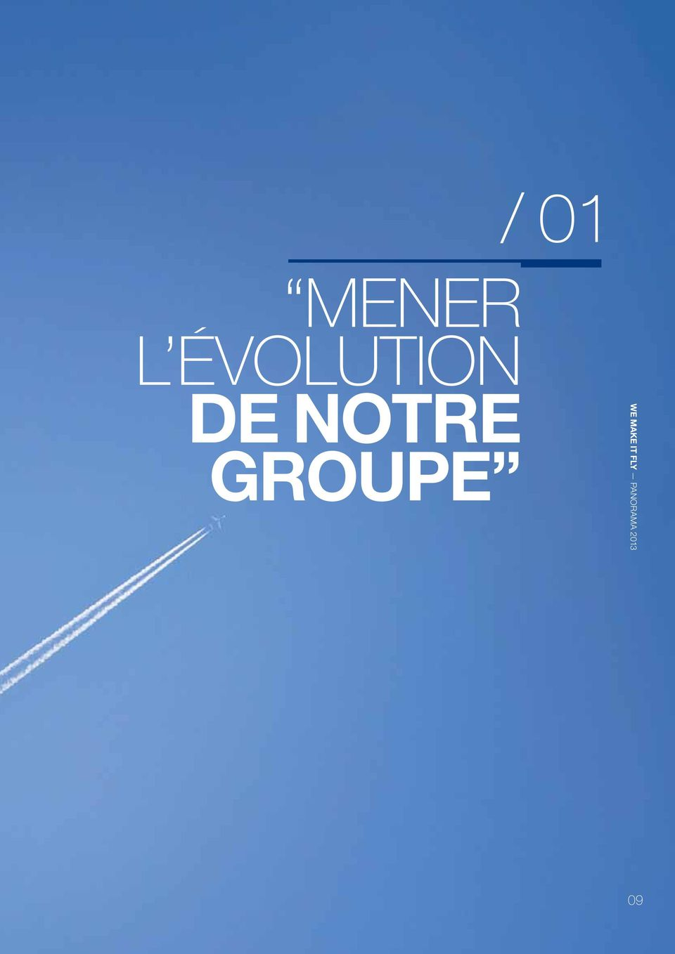 NOTRE GROUPE WE