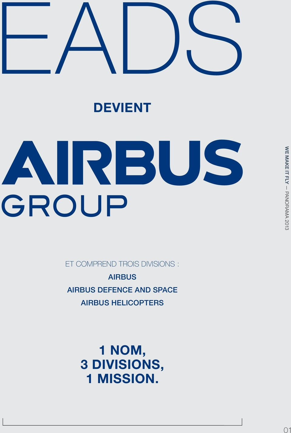 AIRBUS AIRBUS DEFENCE AND SPACE AIRBUS