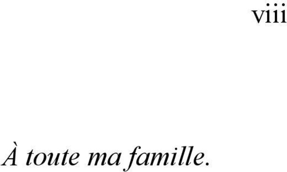 famille.
