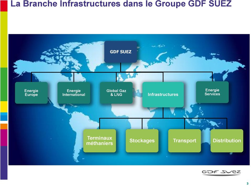 Global Gaz & LNG Infrastructures Energie Services
