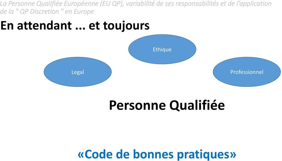 Legal Professionnel