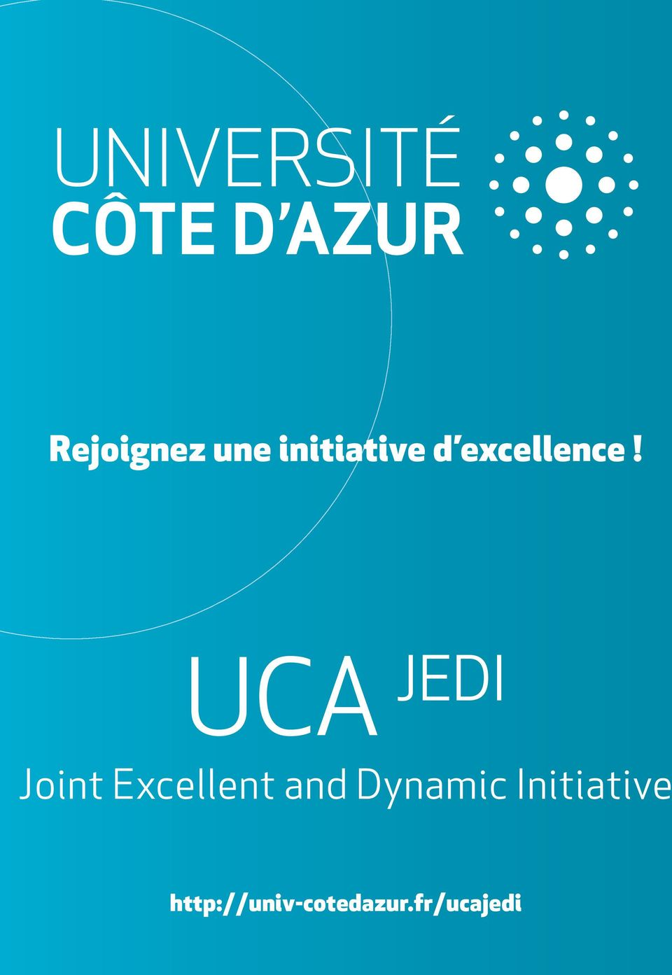 UCA JEDI Joint Excellent and