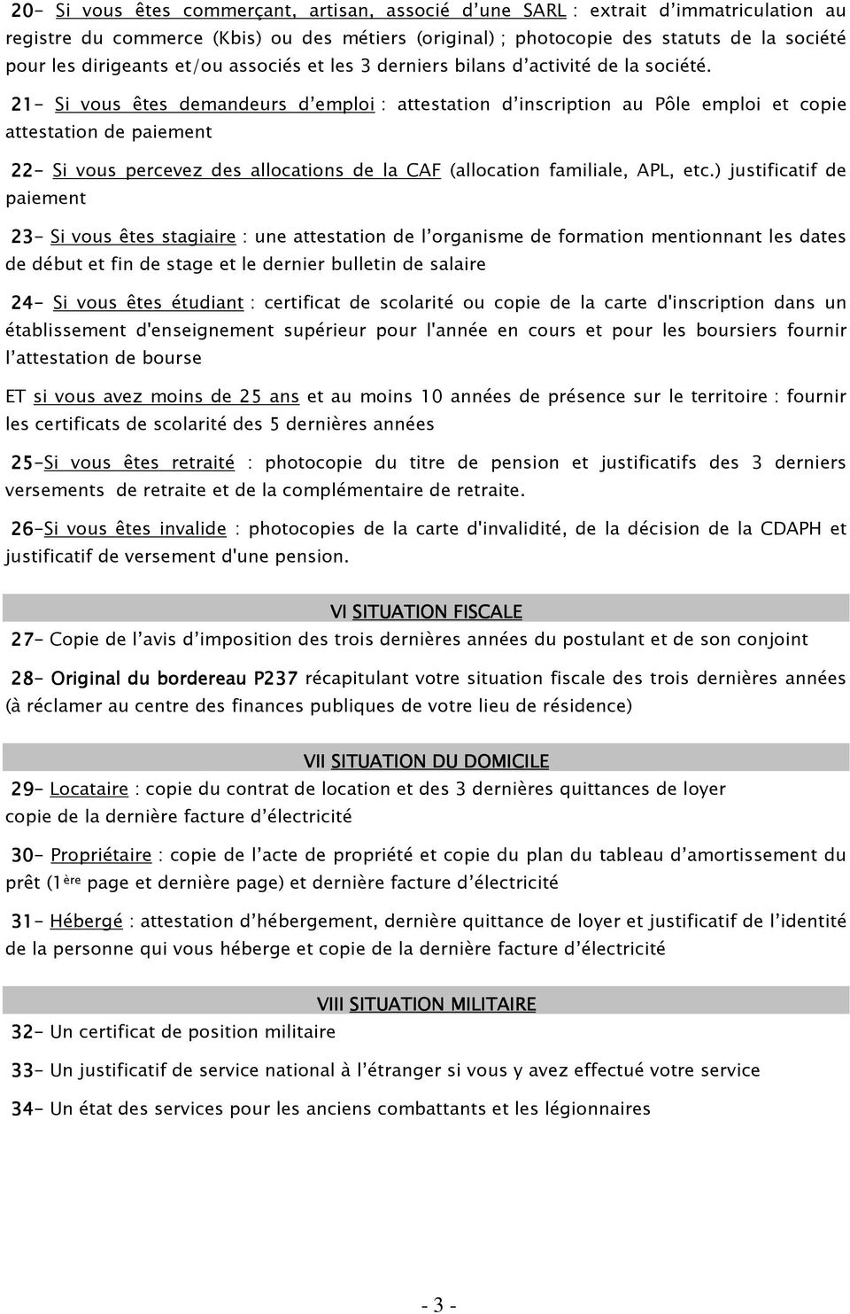 Caf Apl Stagiaire