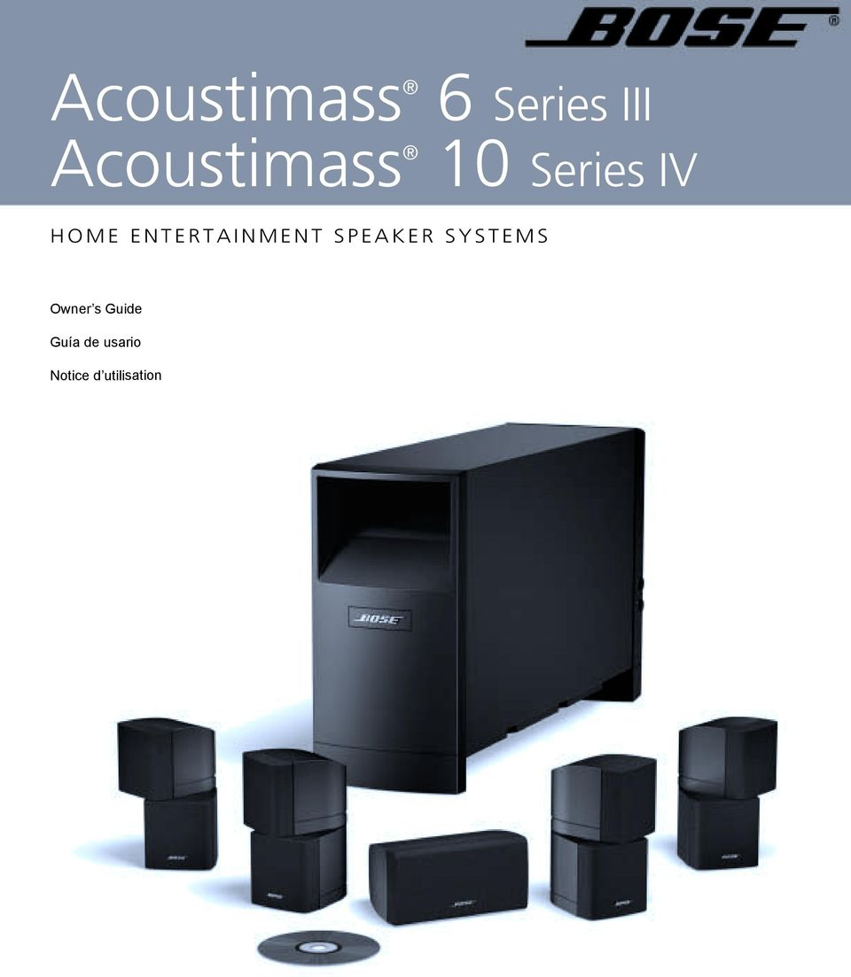 ENTERTAINMENT SPEAKER SYSTEMS!