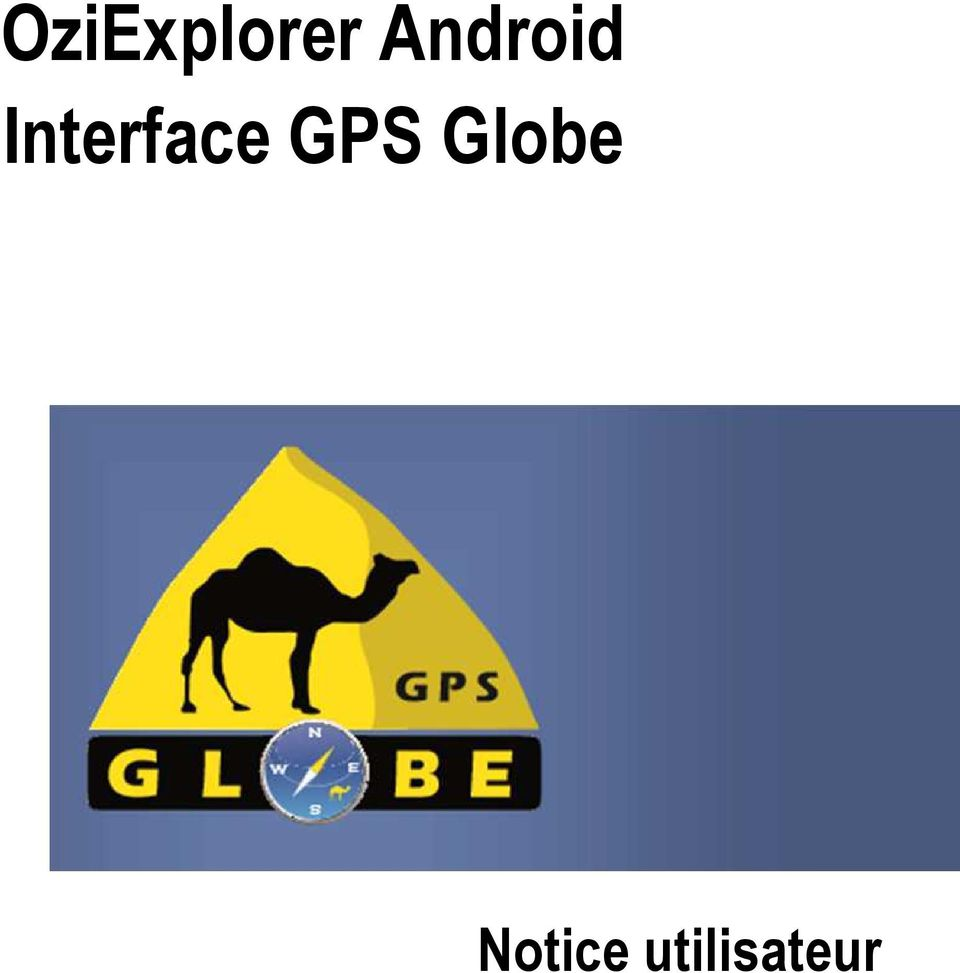 Interface GPS