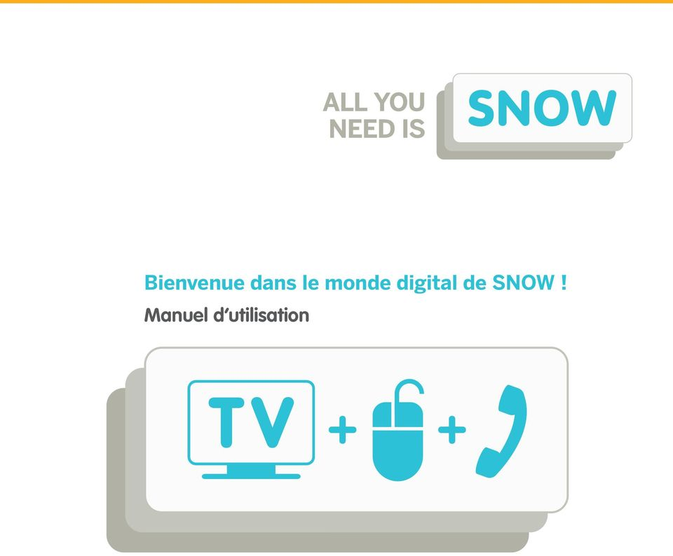 digital de SNOW!