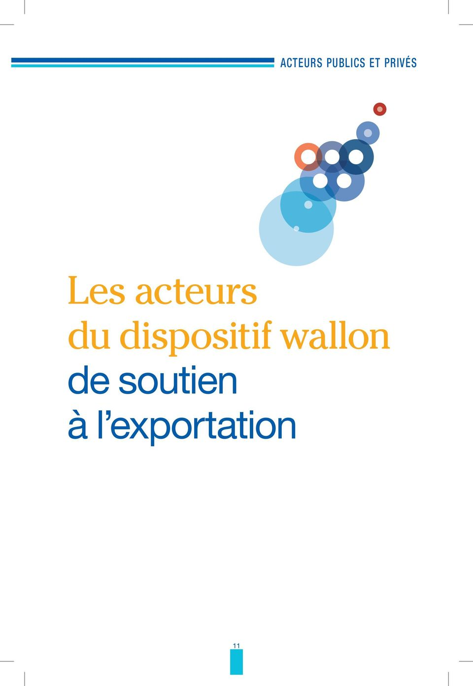 dispositif wallon de