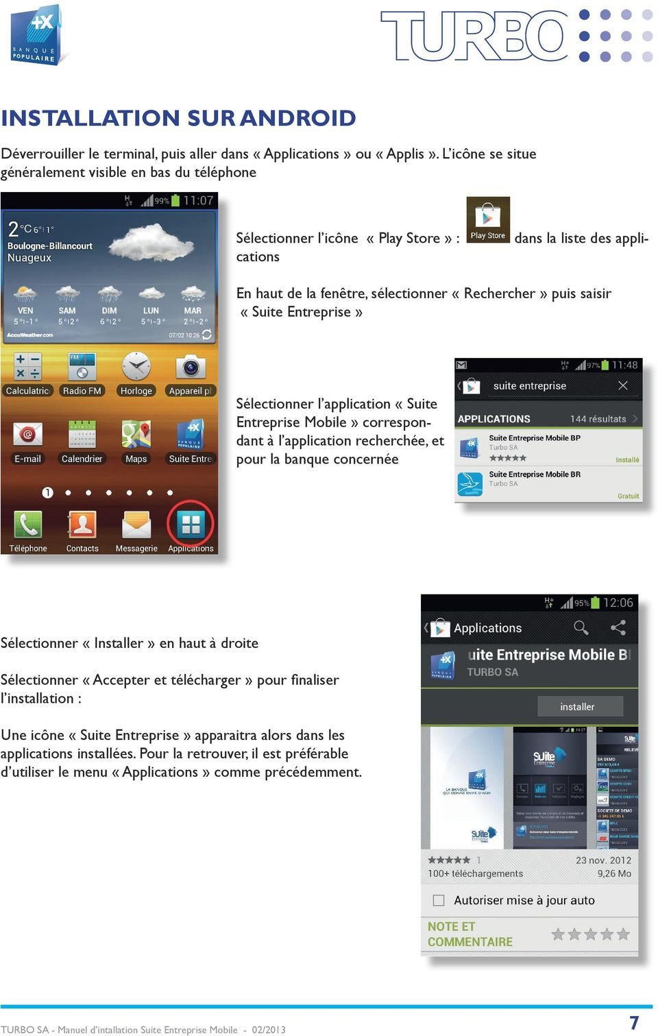 telecharger application pdf pour mobile