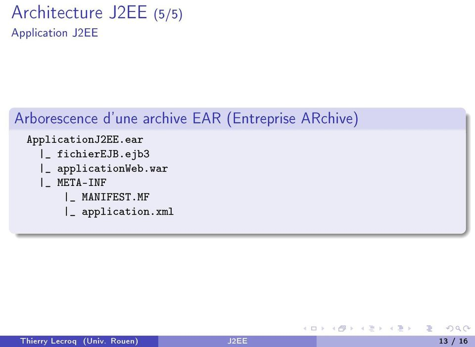 ear _ fichierejb.ejb3 _ applicationweb.