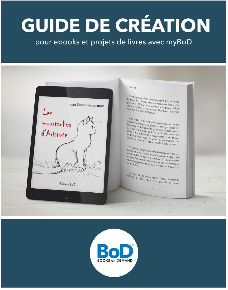 ebooks et