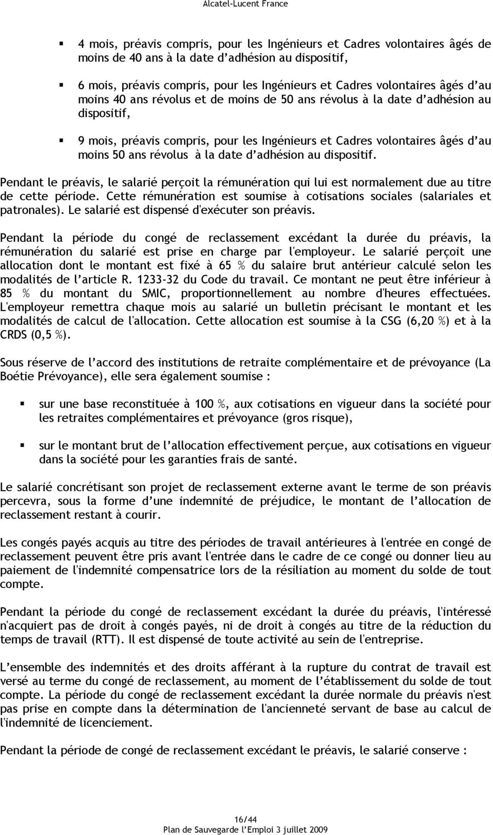 Alcatel Lucent France Pdf