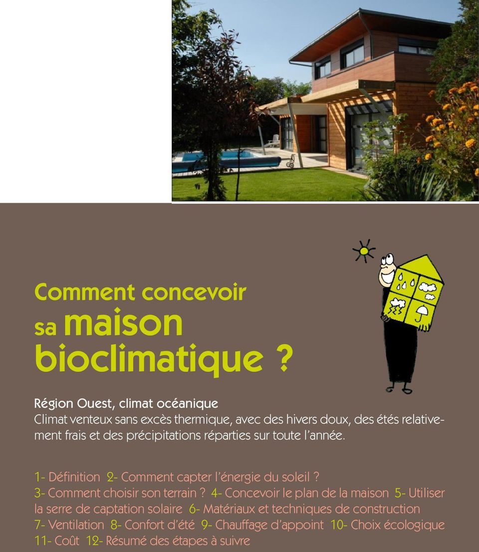 Comment Chauffer Sa Maison Maison Design