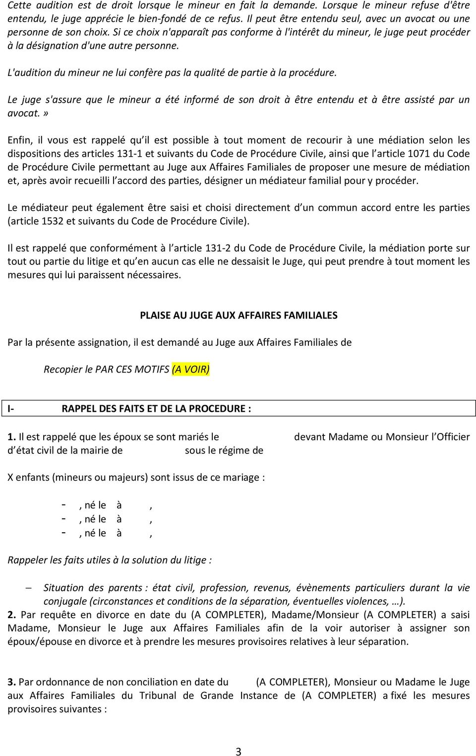 article prestation compensatoire