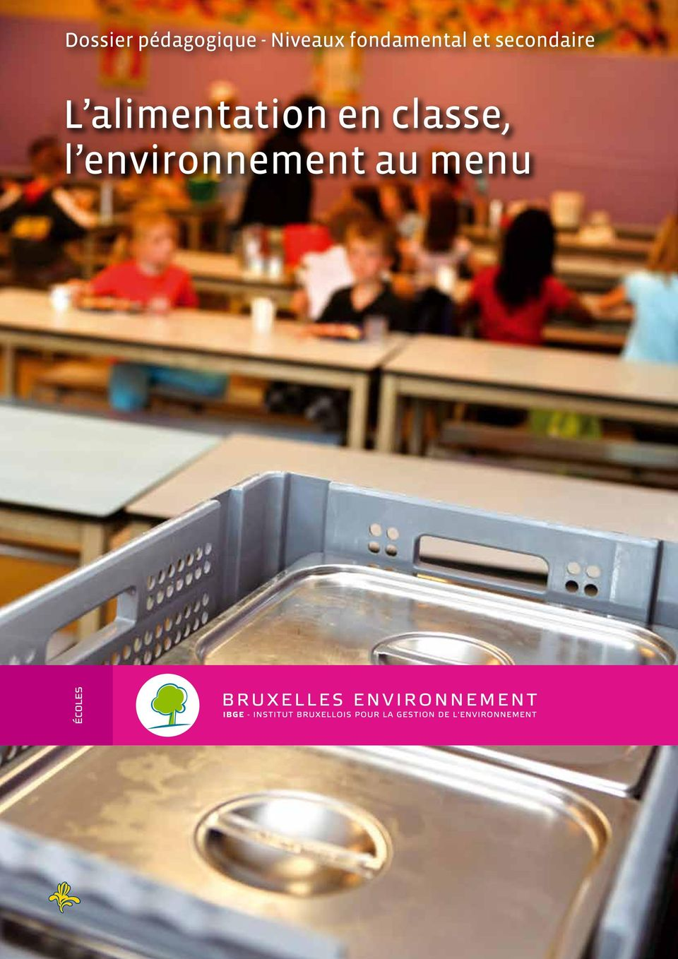 secondaire L alimentation