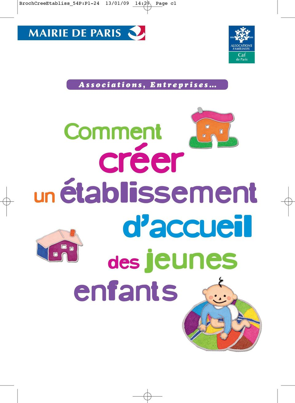 Associations, Entreprises Comment