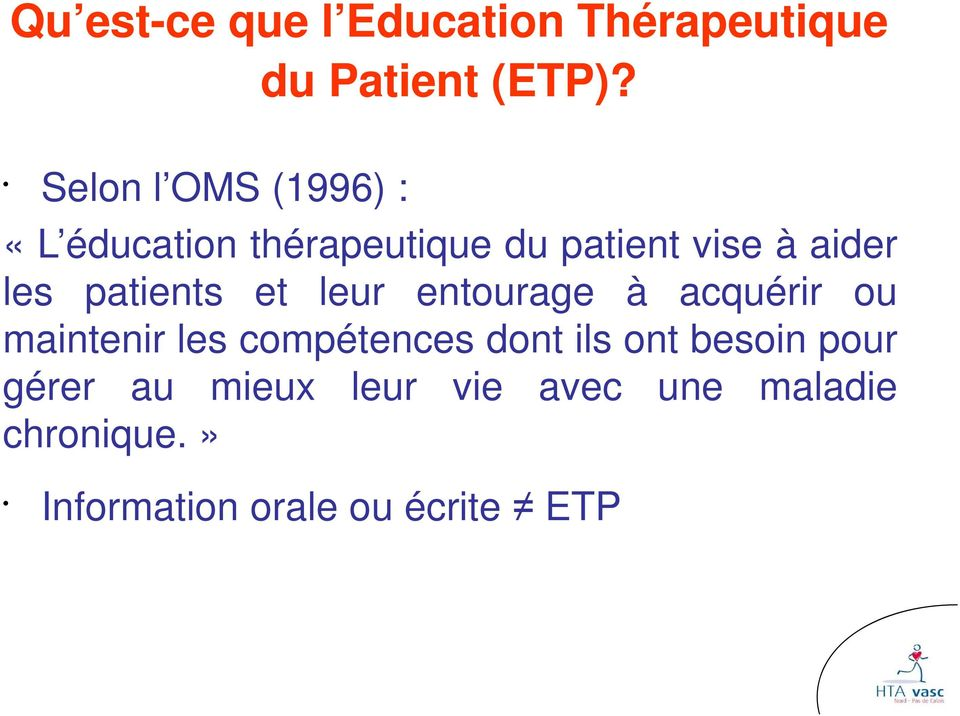 EDUCATION THERAPEUTIQUE EN CARDIOLOGIE - PDF