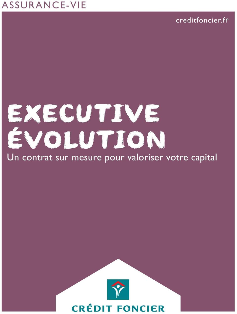 fr EXECUTIVE ÉVOLUTION Un