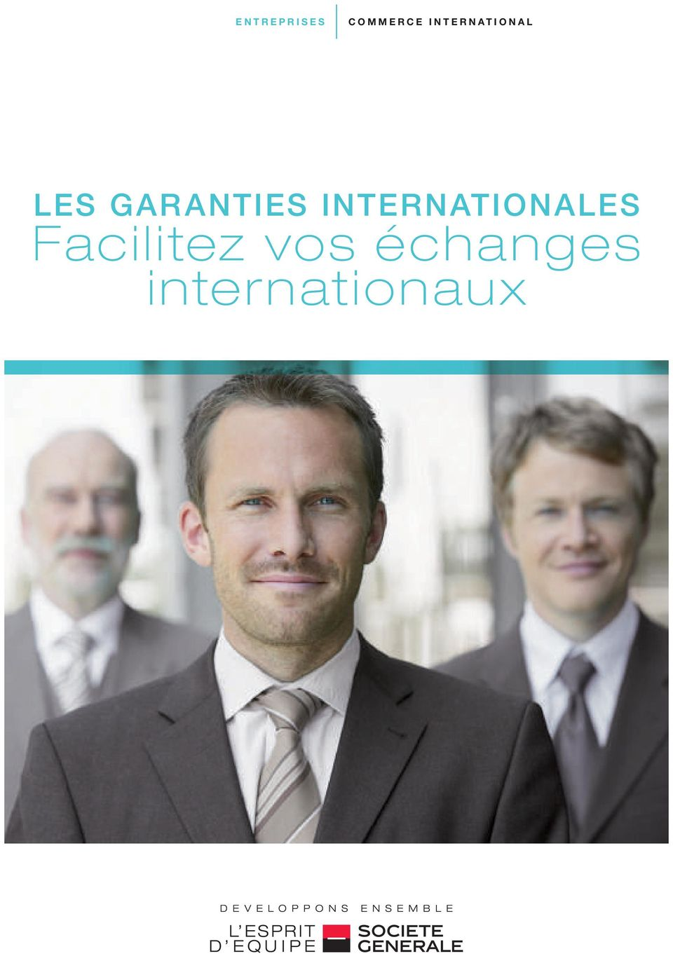 G AR ANTIES INTERNATIONALES