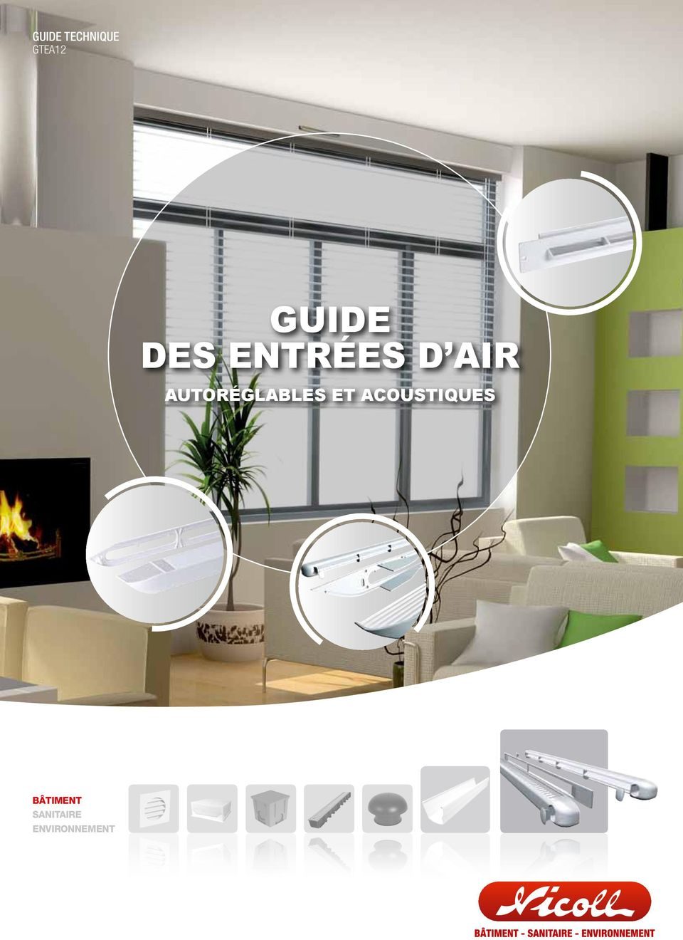 guide des entr es d air pdf. Black Bedroom Furniture Sets. Home Design Ideas