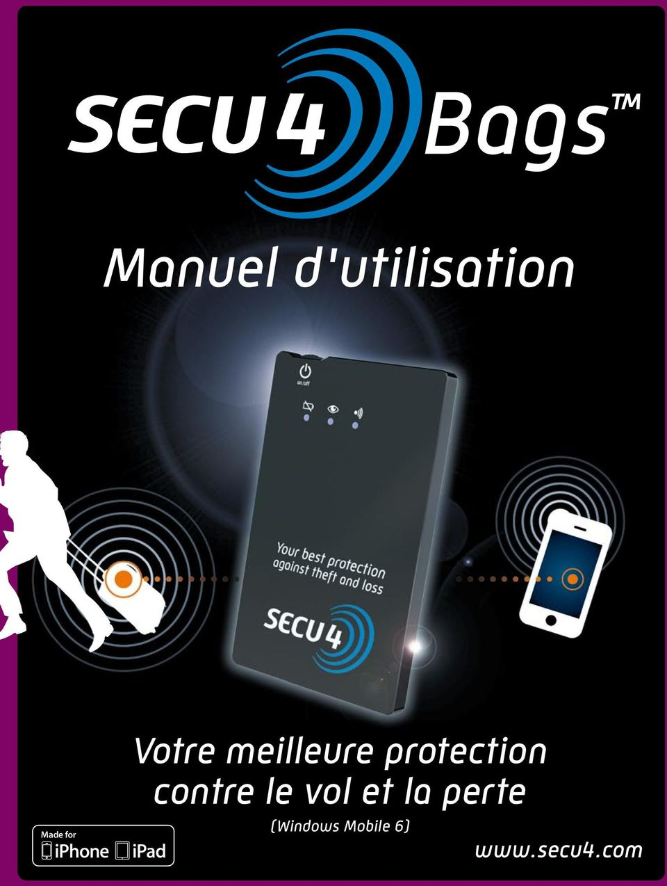 protection contre le vol