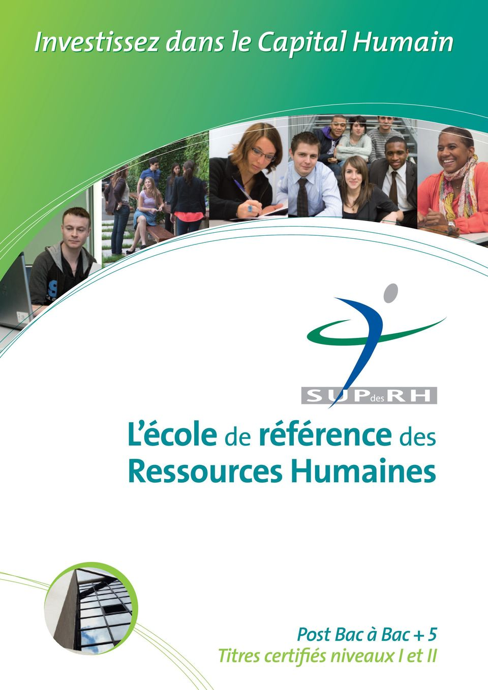 Ressources Humaines Post Bac à