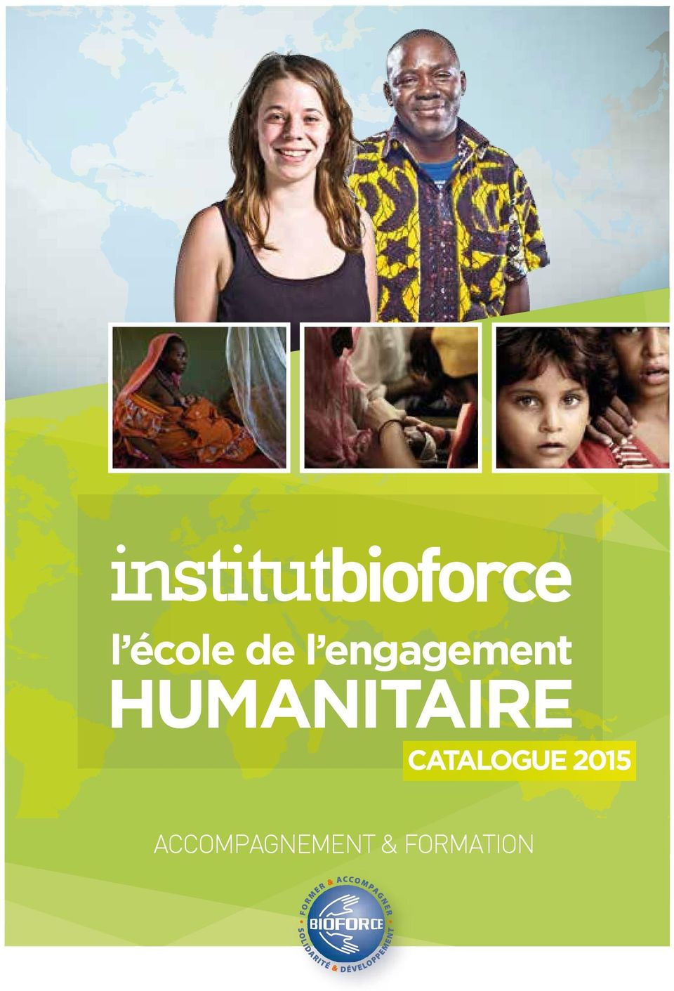 HUMANITAIRE CATALOGUE