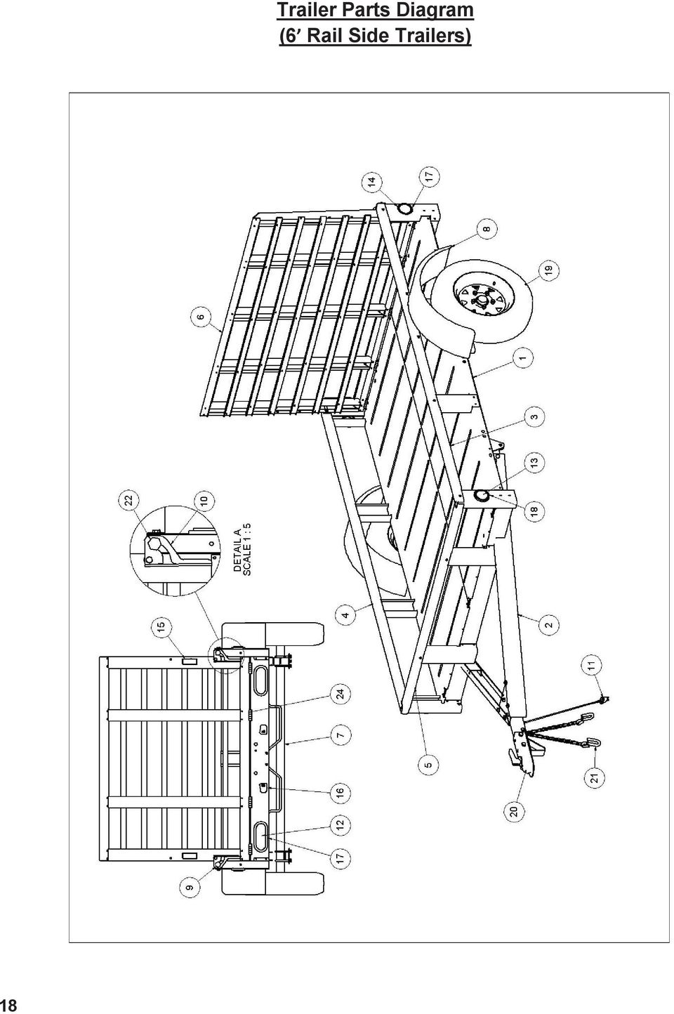 utility trailer owner s manual