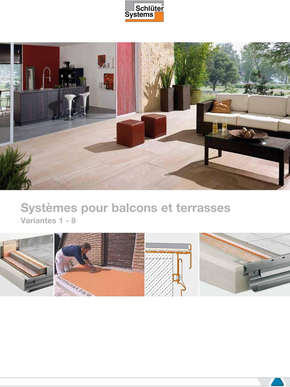 syst mes pour balcons et terrasses variantes pdf. Black Bedroom Furniture Sets. Home Design Ideas