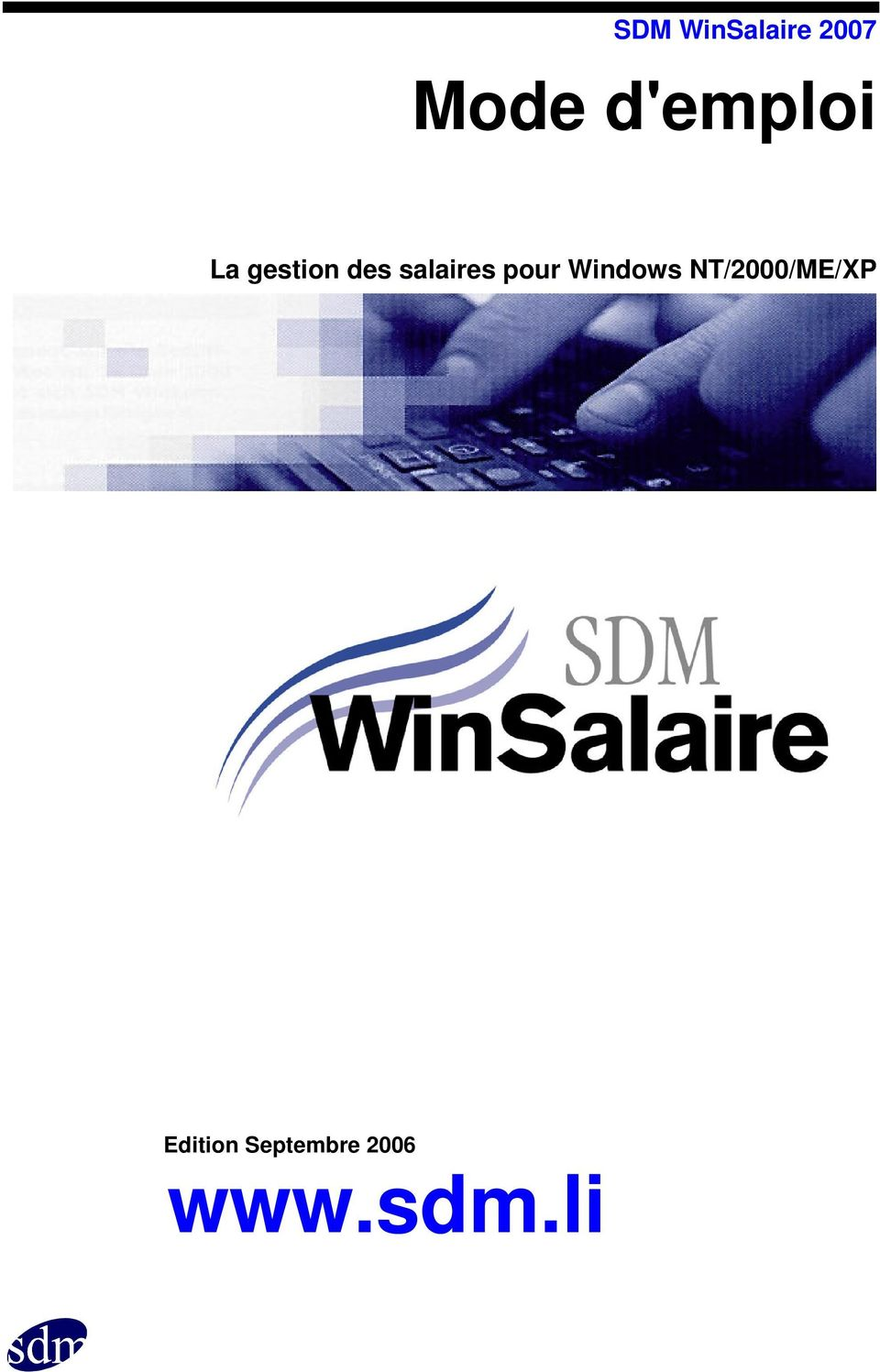 salaires pour Windows