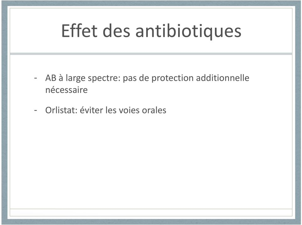 protection additionnelle