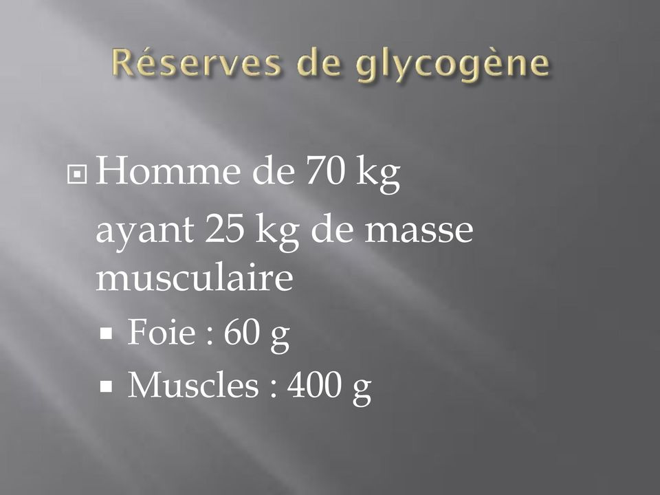 masse musculaire