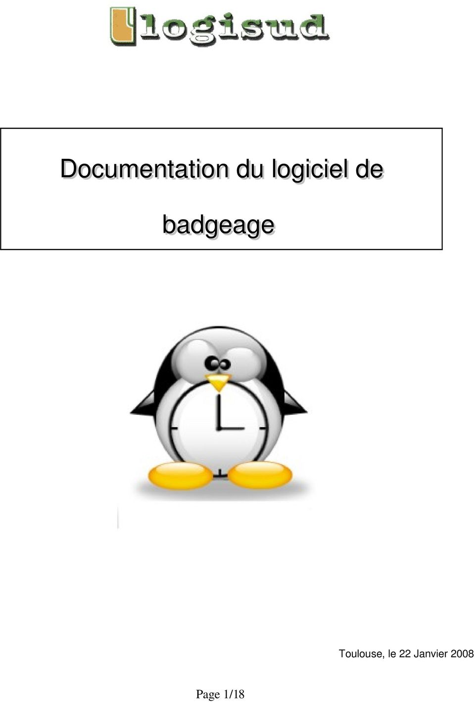 badgeage Toulouse,