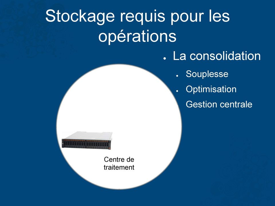 Souplesse Optimisation