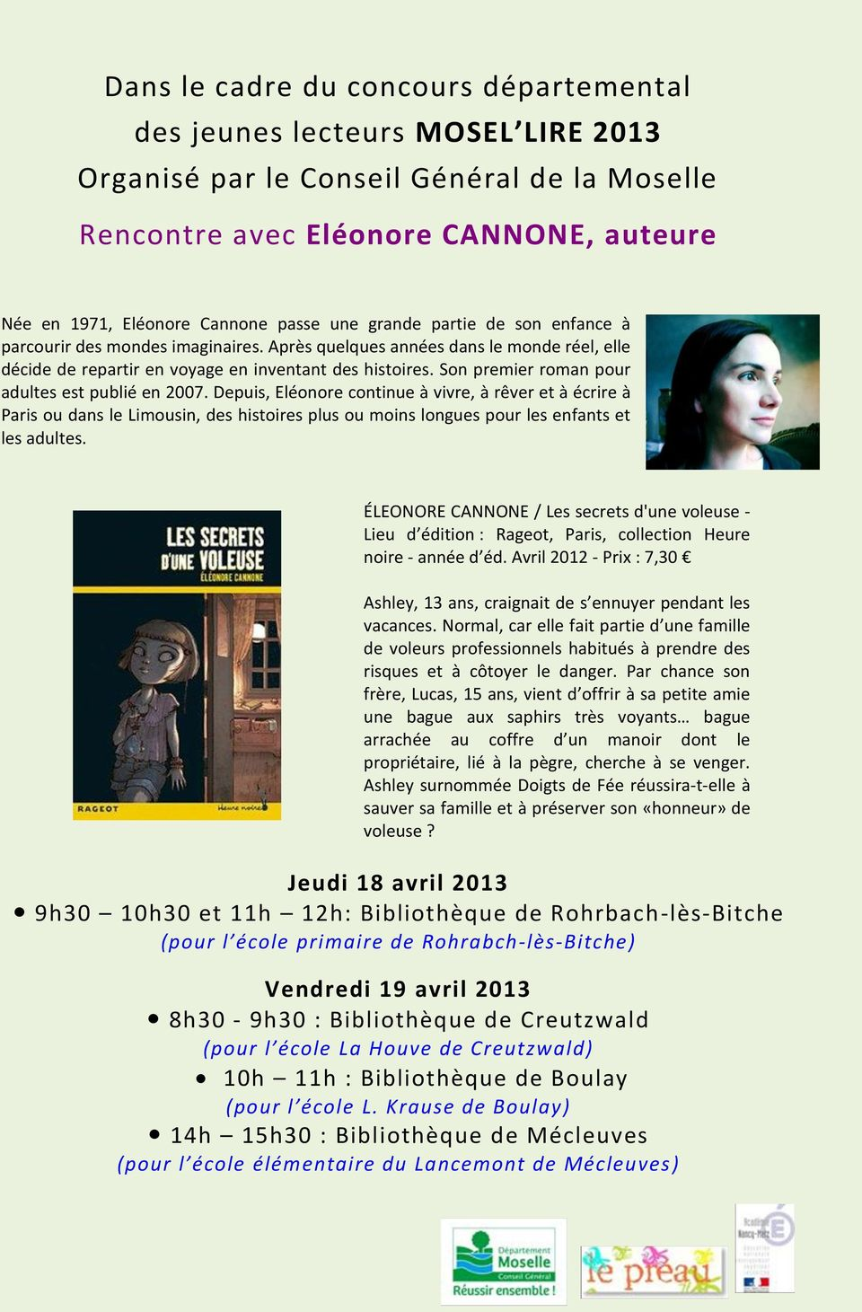 rencontres boulay-moselle