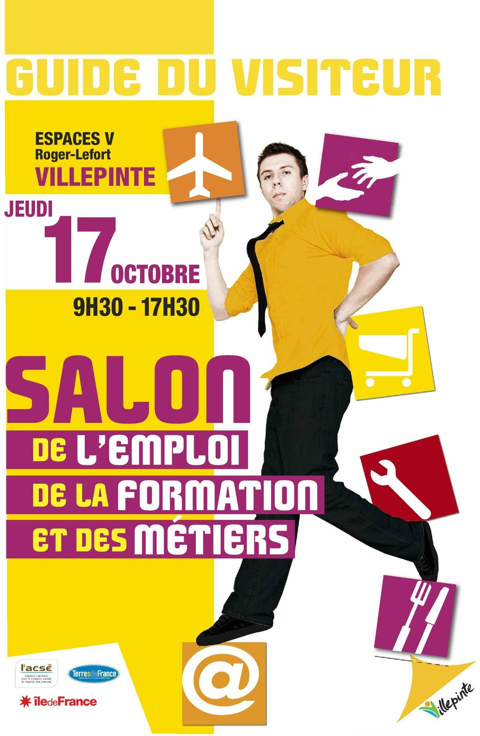 17OCTOBRE 9H30-17H30 SALON DE L