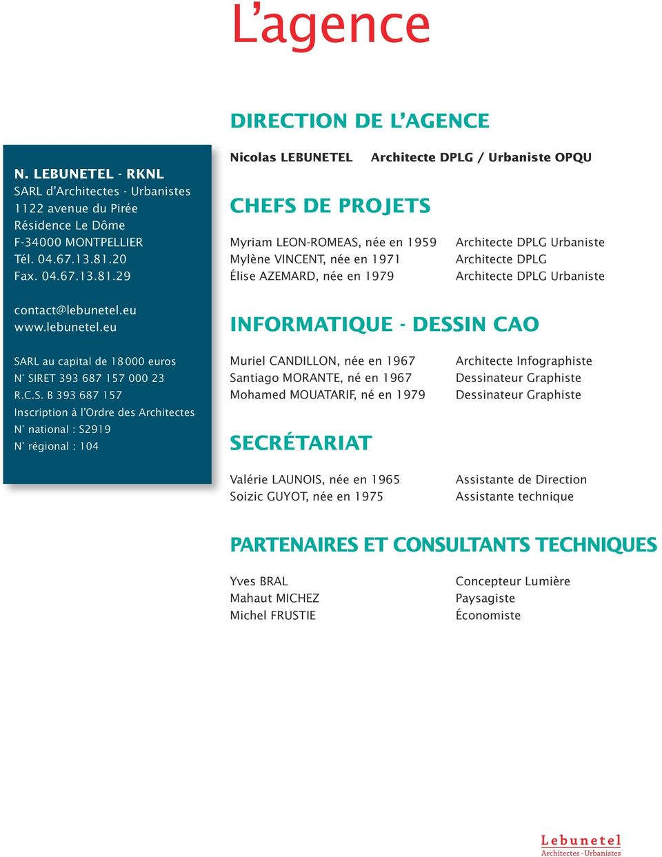Cumulant 25 ans de projets riches et complexes de d fis for Architecte dplg definition