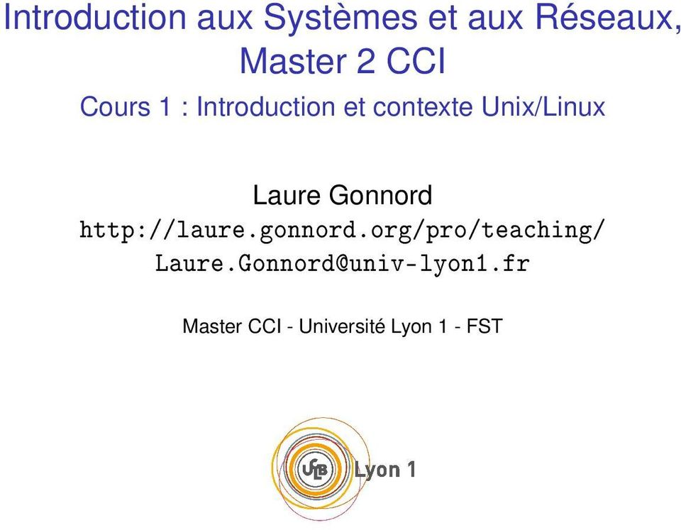 http://laure.gonnord.org/pro/teaching/ Laure.
