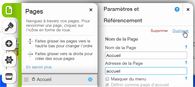 how to place a pdf in wix