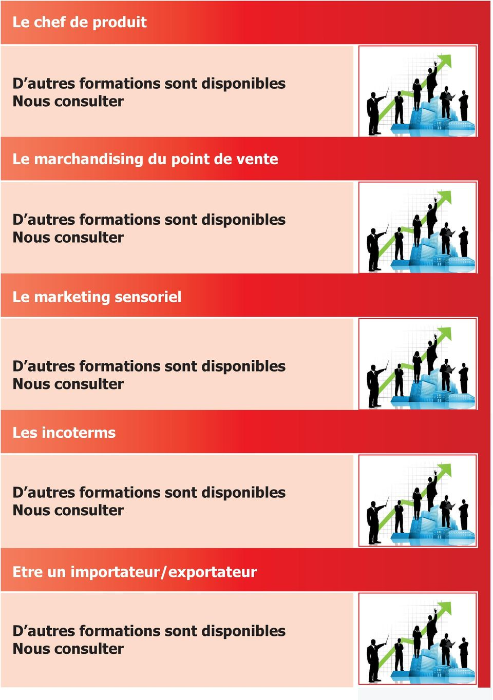 de vente Le marketing sensoriel