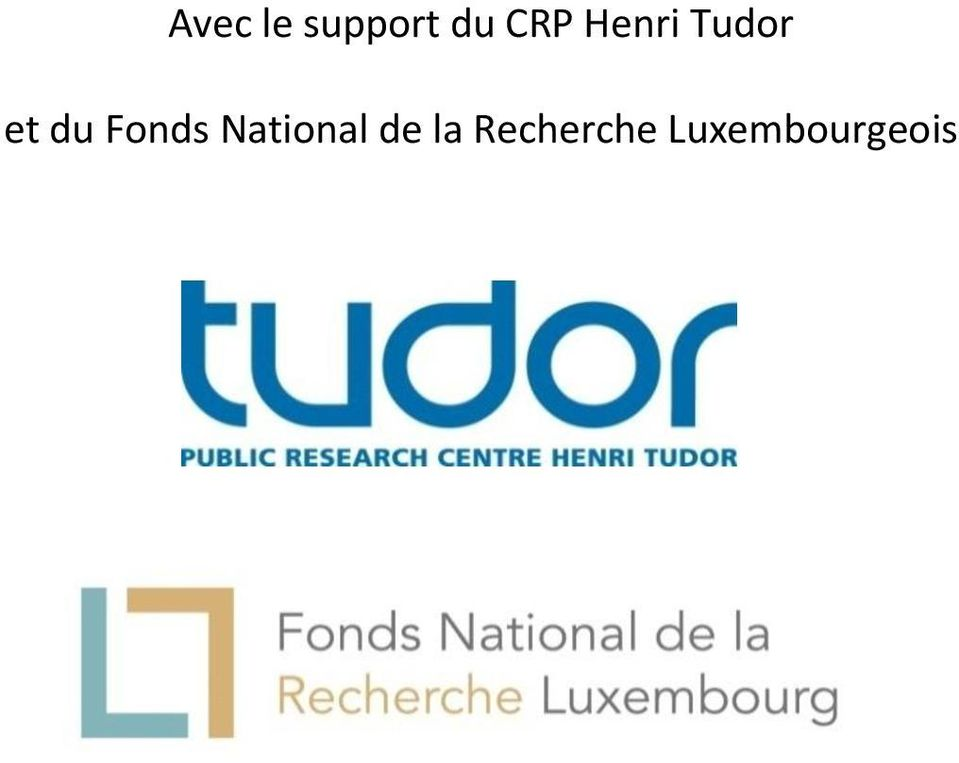 Fonds National de la