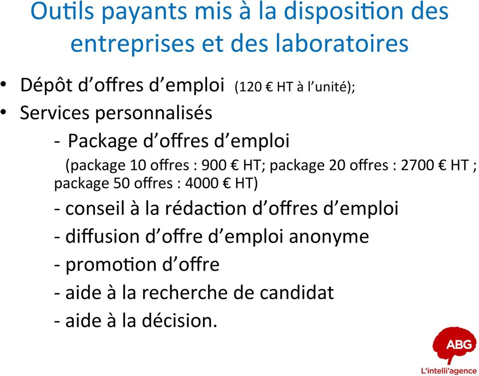 Le recrutement de profils haut poten3els en start up pdf - Offre d emploi office manager ile de france ...
