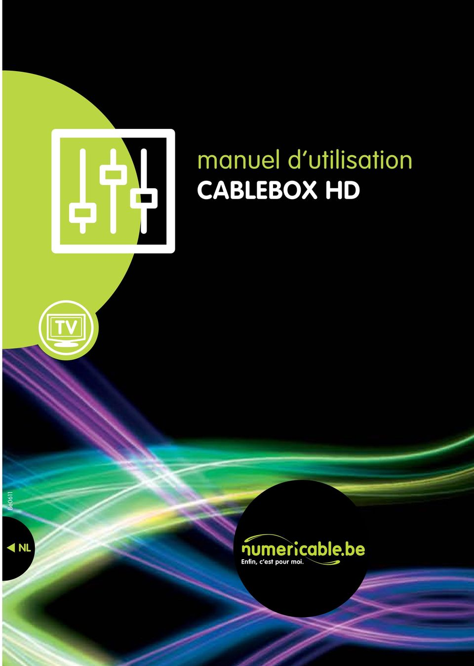 CABLEBOX HD