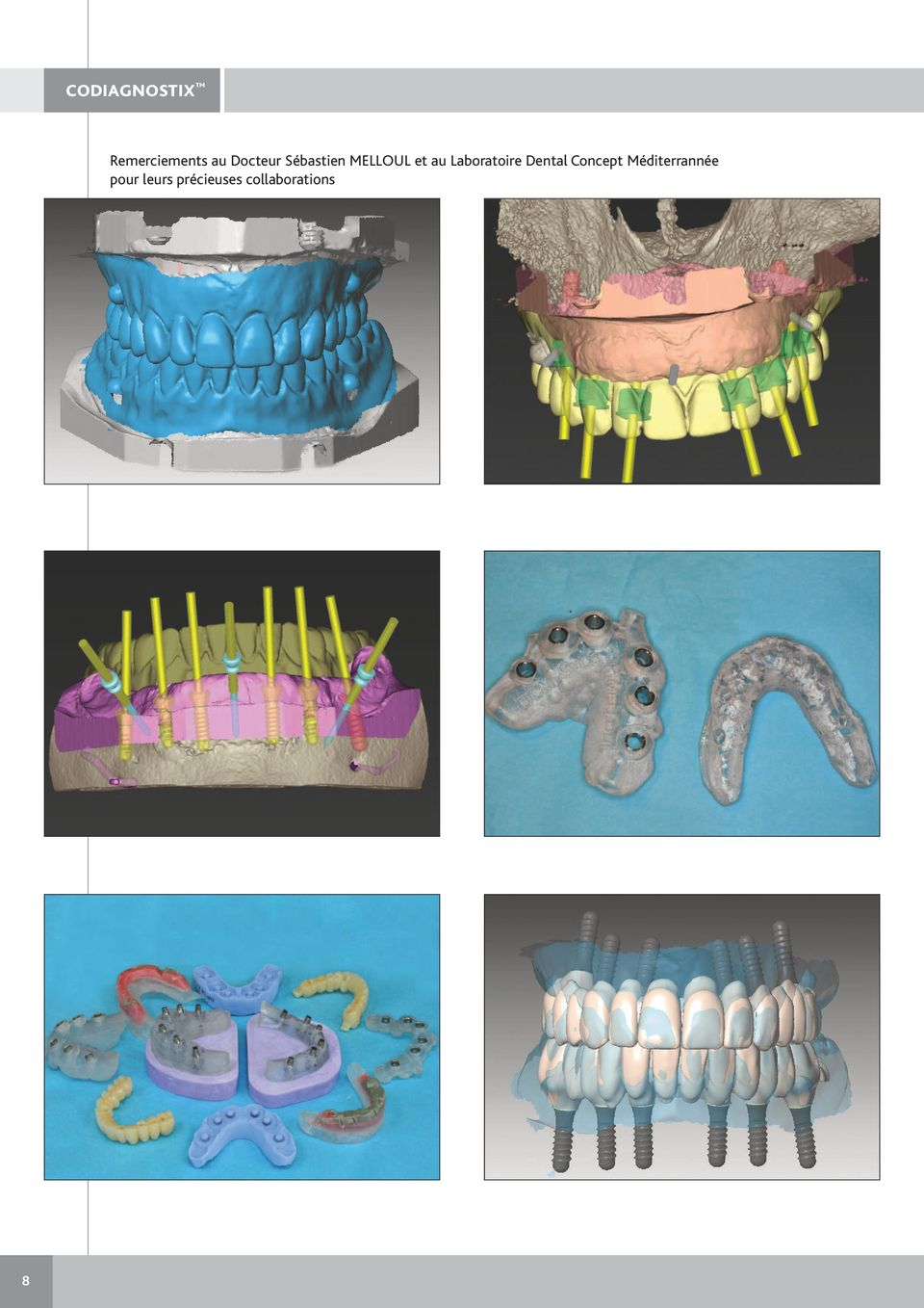 Laboratoire Dental Concept