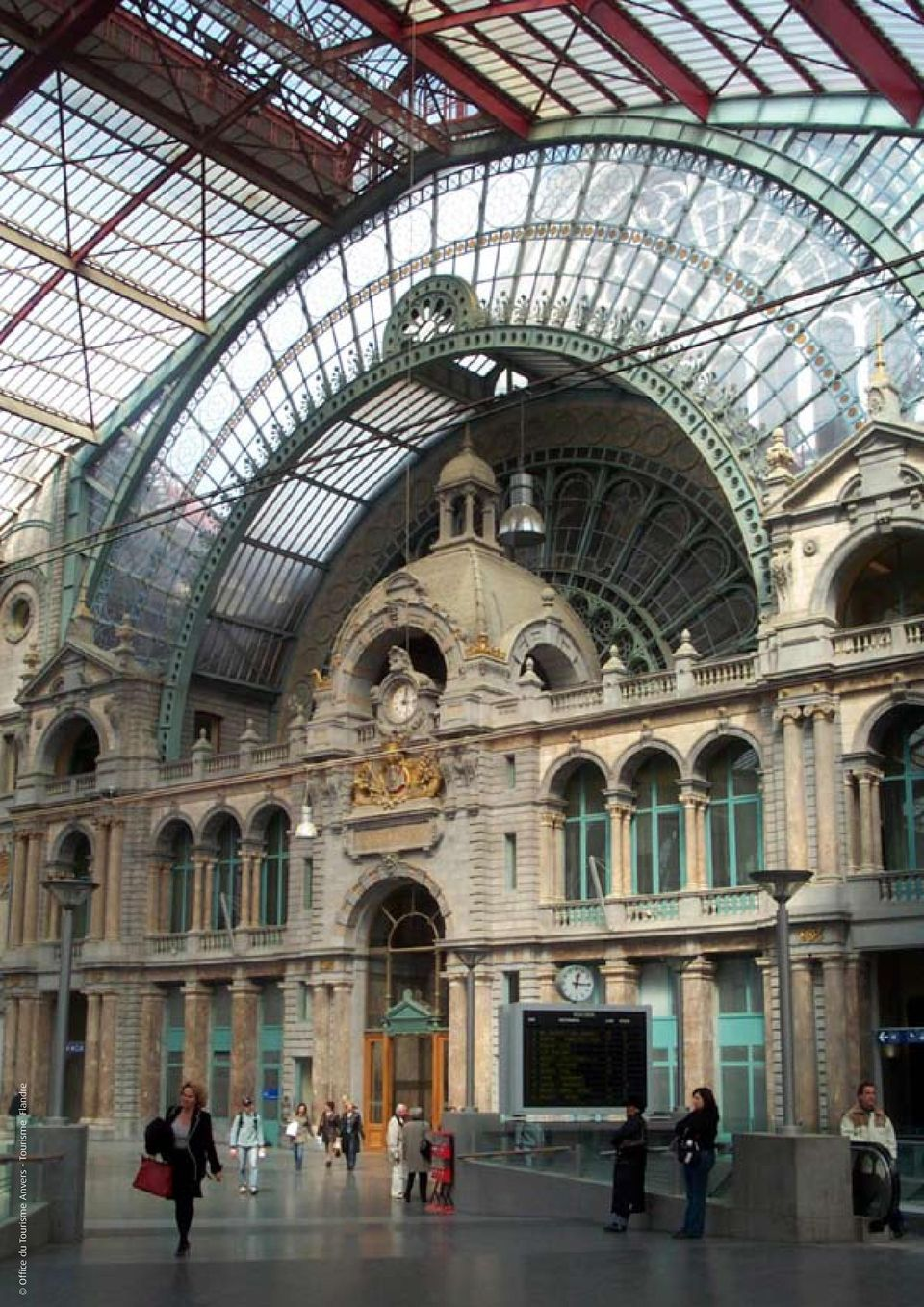 Anvers -