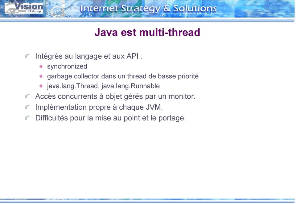 thread, java.lang.