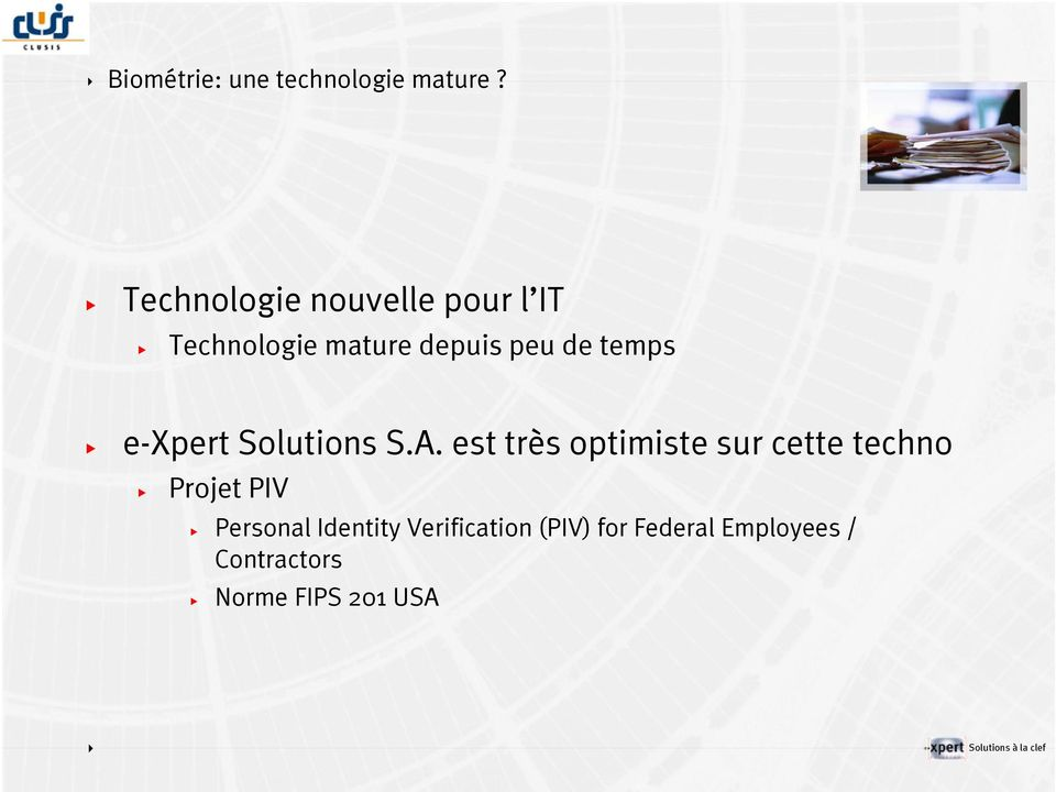 temps e-xpert Solutions S.A.
