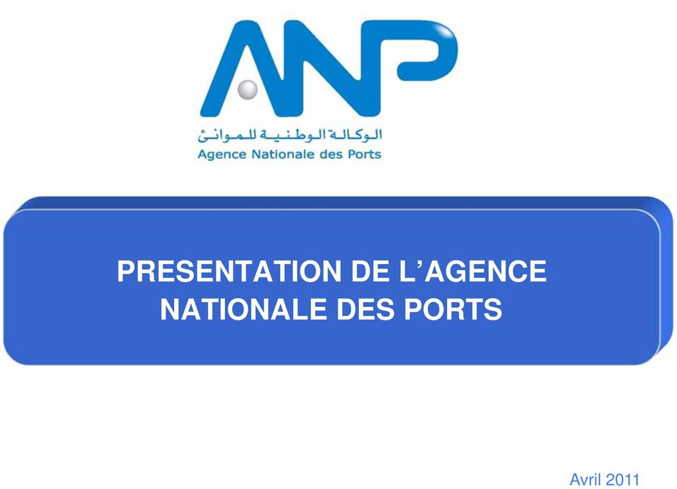 NATIONALE DES