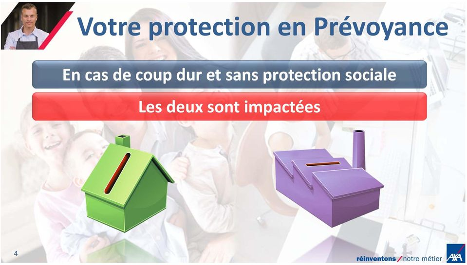 dur et sans protection